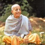Remembering Srila Prabhupada for his unique contribution to the world