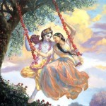 Mundaners can never understand Radha and Krishna