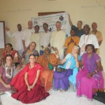 Varnasrama training course concluded
