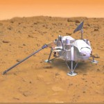 Ex-NASA employee says She saw humans on Mars in 1979