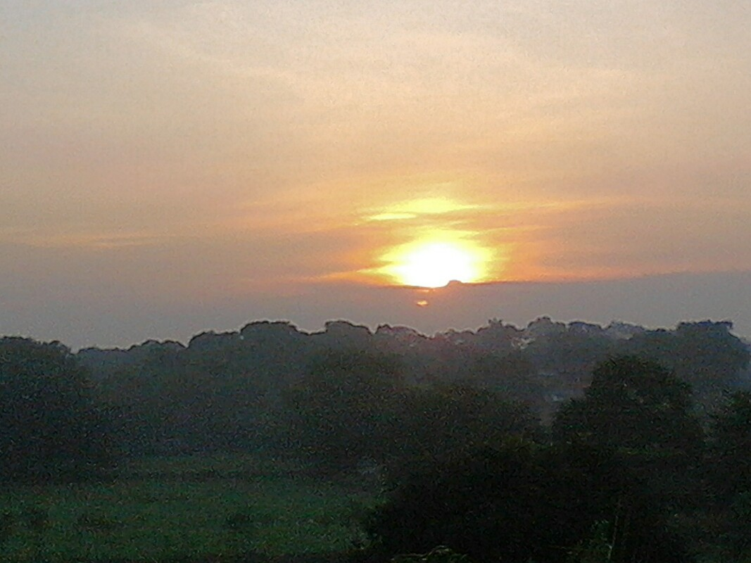 sunrise mayapur