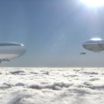 Floating city above the clouds of Venus – NASA's next dream