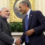 """The East shall rise again"" – Does Obama's India trip blow the trumpet?"