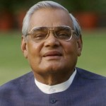 Bharat Ratna presented to Sri Atal Bihari Vajpayee
