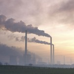 Carbon dioxide levels break previous record