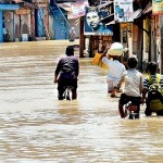 Flood in Indian States. West Bengal, Odisha likely to get maximum hit