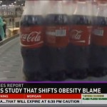 Health experts say Coca-cola sponsored research misleading