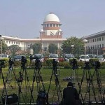 Death penalty not inhuman – Supreme Court of India