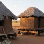 Do these huts have the clue to Earth's magnetic pole reversals?
