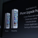 In a yet another mega event Apple unveils range of products