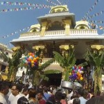 Malaysia gets a new temple of Sri Sri Radha-Krishna