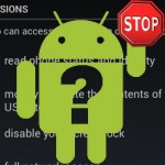 Understanding the dangers of ignoring Android App permissions