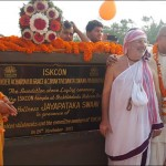 ISKCON to build another Temple at Sri Jagannath Puri