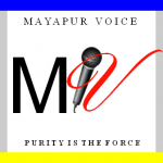 About Mayapur Voice