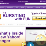 Yahoo Messenger claims reincarnation