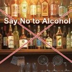 Saying No to Alcohol goes beyond personal benefits