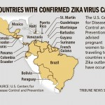Zika virus – Symptoms, Diagnosis and Treatment