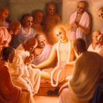 Vedic verses reveal more secrets about Sri Chaitanya Mahaprabhu
