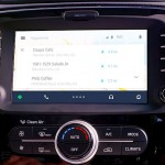Android Auto enters Indian market