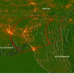 Is India awaiting a massive earthquake?