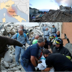 Earthquake in Italy is yet another warning to humankind