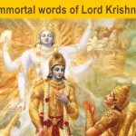 Immortal words of Lord Krishna in a Soul-lifting slideshow