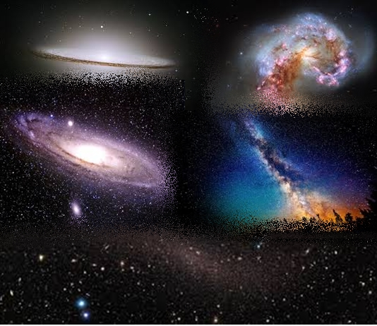 number of galaxies in universe - photo #25