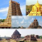 Temple culture of ancient India – A marvel of architectural genius