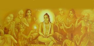 Lord Chaitanya - Origin of all avatars