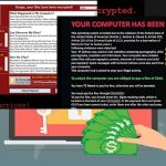 Ransomware cyber attack targets Windows users globally