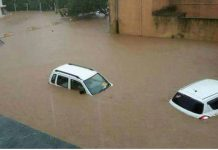north gujarat flood