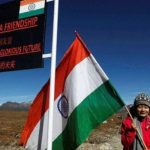 China agrees to India's proposal – Both countries begin withdrawing troops