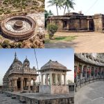 The Chausath Yogini Temples in India