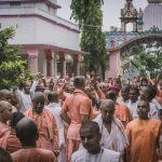 Sri Mayapur Celebrates World Holy Name Week – A Week of Bliss