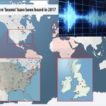 Frightening booms heard across the world – NASA doesn't know what it is