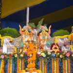 Gita Jayanti celebrated in Sri Mayapur