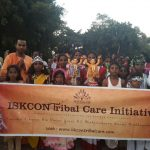 ISKCON Tribal Care – An Initiative of Love and Care