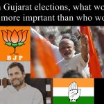 Who lost Gujarat elections? Rahul Gandhi or Congress?