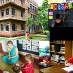 Enter Sri Mayapur International School