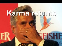 vijay mallya karma returns