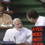 How opposition parties made a mess of themselves – A look back at No-confidence motion