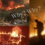 Main causes of repeating California fires