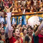 Mayapur Kirtan Mela 2019 – Devotees from over 60 countries chant together